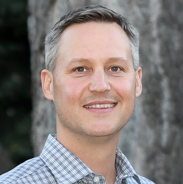 Dr. Aaron Skalicky / Founder & Clinic Director